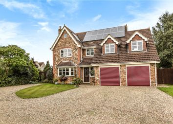 Thumbnail 5 bedroom detached house for sale in Lacewood Gardens, Reading, Berkshire