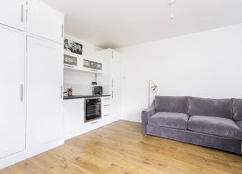 Thumbnail  Studio to rent in Oseney Crescent, London