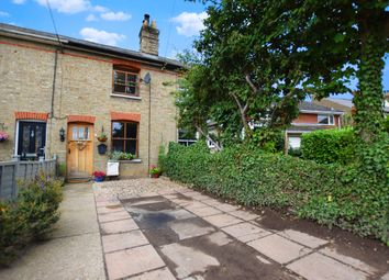 Thumbnail 2 bed terraced house for sale in Phillips Field Road, Great Cornard, Sudbury