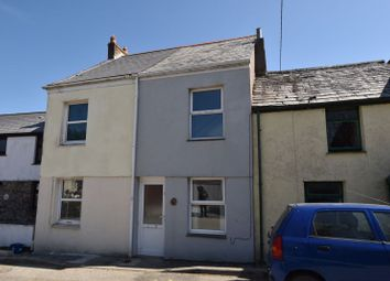 Thumbnail 2 bed terraced house for sale in Black Cross, Newquay
