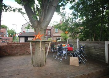Thumbnail 3 bedroom terraced house to rent in Cawdor Road, Manchester