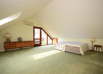 Thumbnail 4 bed detached bungalow for sale in Lichfield Road, Woodford Green, Essex