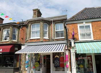 Thumbnail 2 bedroom flat for sale in Sky View, High Street, Southwold
