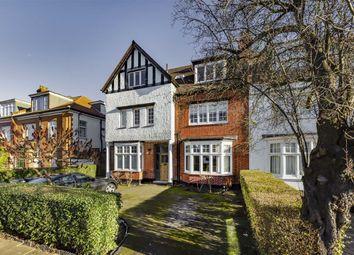 Thumbnail 1 bedroom flat for sale in Aylestone Avenue, London
