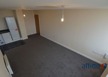 Thumbnail 2 bed flat to rent in Allied Place, 44 Abbey Street, Leicester