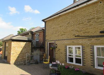 Thumbnail 1 bed maisonette to rent in 68 Manor Road, Wallington