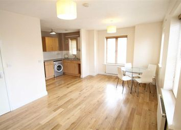 Thumbnail 1 bed flat to rent in Devereux Place, Leadenhall, Leadenhall Milton Keynes