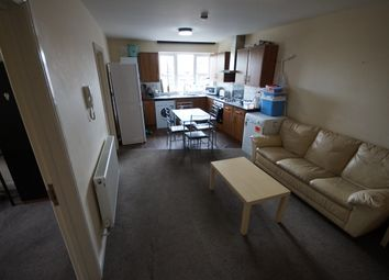 Thumbnail 1 bed flat to rent in Flat (A) Room 1, 178 Foleshill Road
