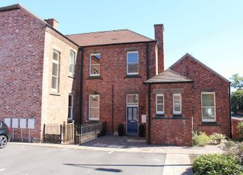 Thumbnail 2 bed flat for sale in Wordsley, Pavillion Lodge, Marshall Crescent