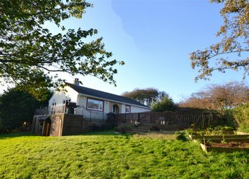 Thumbnail 3 bed detached bungalow for sale in Sneckyeat Road, Whitehaven, Cumbria