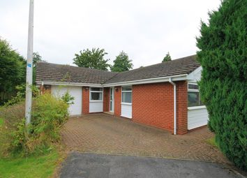 Thumbnail 3 bed detached house for sale in Croasdale Drive, Beechwood, Runcorn