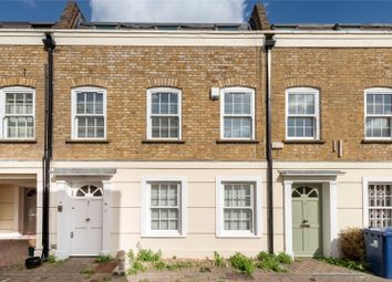 Thumbnail 1 bedroom flat for sale in Rothschild Road, Chiswick, London
