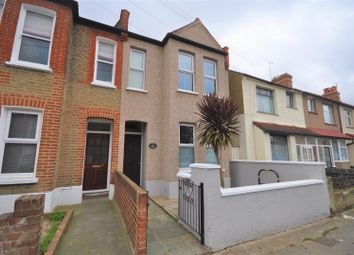 Thumbnail 4 bed semi-detached house for sale in Fortescue Road, Colliers Wood, London