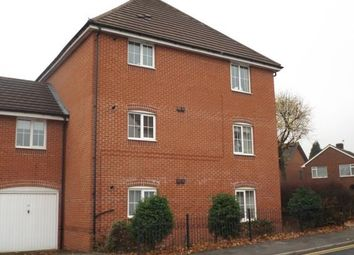 Thumbnail 1 bedroom flat for sale in Dudley Road, Tipton, West Midlands