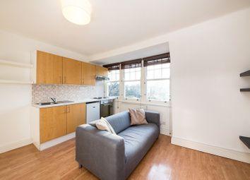 Thumbnail 2 bed duplex to rent in Glenilla Road, London