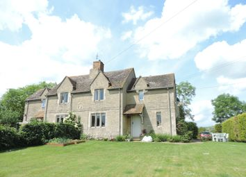 Thumbnail 3 bed cottage to rent in Sibford Road, Shutford, Banbury