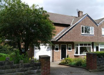 Thumbnail 3 bed semi-detached house for sale in Buttermere Avenue, Whickham, Newcastle Upon Tyne