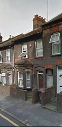 Thumbnail 4 bedroom terraced house to rent in Hitchin Road, Luton
