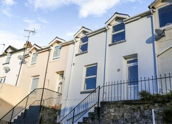 Thumbnail 3 bed terraced house for sale in Queen Street, Torquay, Devon