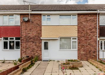 Thumbnail 3 bed terraced house for sale in Godric Road, Witham, Essex