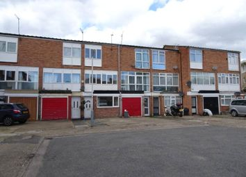 Thumbnail 4 bedroom terraced house for sale in Russet Close, Hillingdon, Middlesex