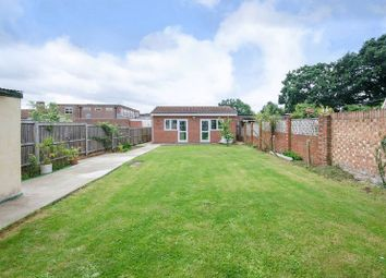 Thumbnail 4 bed semi-detached house for sale in Chaplin Road, Wembley