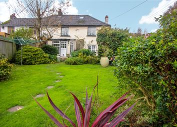 Thumbnail 4 bed semi-detached house for sale in Bishops Tawton, Barnstaple
