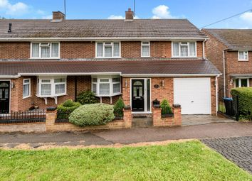 Thumbnail 3 bedroom semi-detached house for sale in Westfield Road, Northchurch, Berkhamsted