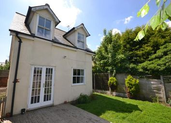 Thumbnail 2 bed detached house for sale in Southminster, Essex, Uk