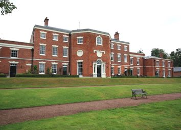 Thumbnail 2 bedroom flat for sale in Lawton Hall Drive, Church Lawton, Stoke-On-Trent