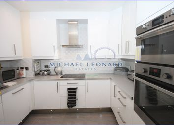 Thumbnail 2 bed flat to rent in Jubilee Heights, Shoot Up Hill, Kilburn