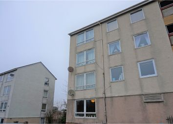 Thumbnail 1 bed flat for sale in Westburn Grove, Edinburgh