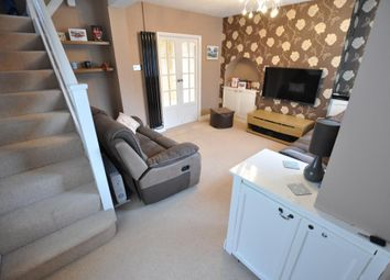 Thumbnail 3 bed semi-detached house for sale in Hornby Drive, Newton, Preston, Lancashire