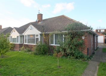 Thumbnail 4 bed semi-detached house for sale in Corsair Close, Staines-Upon-Thames, Surrey