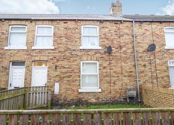 Thumbnail 2 bedroom terraced house to rent in Maple Street, Ashington