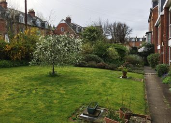 Thumbnail 2 bed flat to rent in Elm Road, Winchester