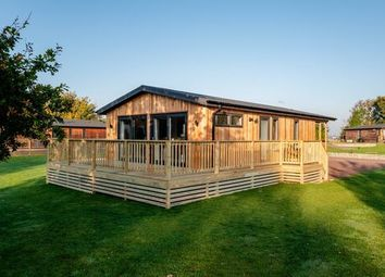 Thumbnail 2 bed lodge for sale in Glan-Y-Nant, Llanidloes