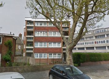 Thumbnail 1 bed flat for sale in Inville Road, London, Greater London