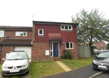 Thumbnail 2 bed terraced house to rent in Tamar Way, Wokingham