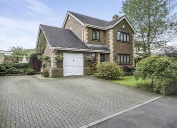 Thumbnail 3 bed detached house for sale in Heol Dulais, Birchgrove, Swansea