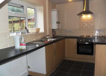 Thumbnail 3 bed property to rent in Caldey Place, Blaenymaes, Swansea