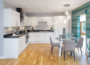Thumbnail 1 bed flat for sale in Central Square, London