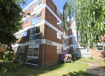 Thumbnail 2 bed flat to rent in Langham Gardens, London