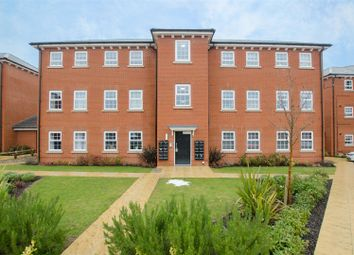 Thumbnail 2 bed flat for sale in Cordwainer Close, Sprowston, Norwich