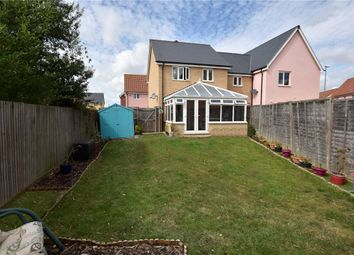 3 bed semi-detached house for sale in Cross Road, Clacton-On-Sea, Essex CO16