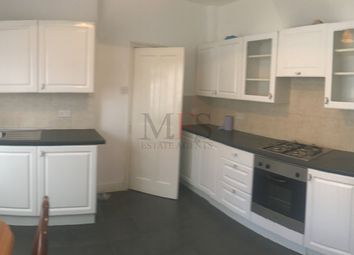 Thumbnail 3 bed maisonette to rent in Western Road, Southall