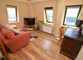 Thumbnail 1 bed flat to rent in Addlestone Road, Addlestone, Surrey