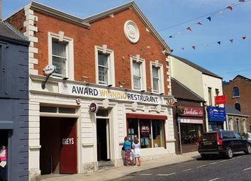 Thumbnail Industrial for sale in Main Street, Ballyclare, County Antrim
