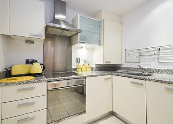 Thumbnail 1 bed flat for sale in Talbot Road, Manchester