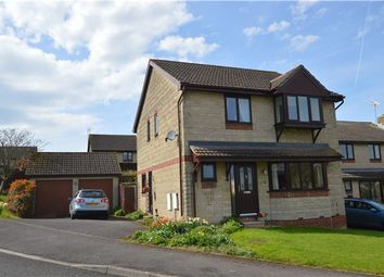 Thumbnail 4 bed detached house for sale in Borough Close, Kings Stanley, Gloucestershire